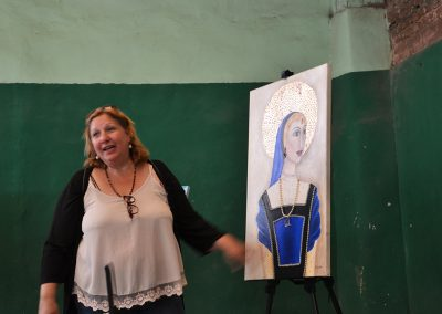 camino por las artes muestra itinerante instituto maria rosa mistica (13)