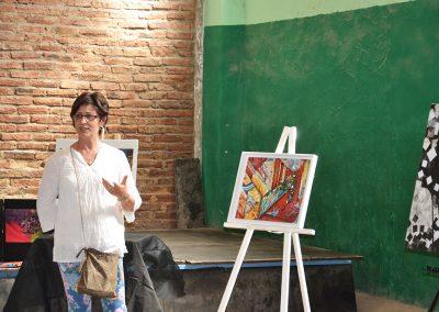 camino por las artes muestra itinerante instituto maria rosa mistica (14)