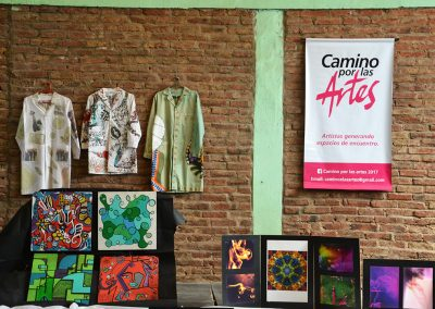 camino por las artes muestra itinerante instituto maria rosa mistica (15)