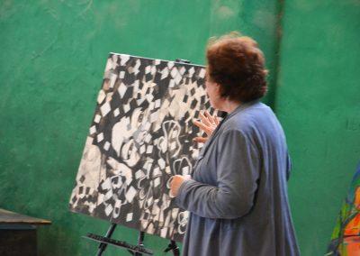 camino por las artes muestra itinerante instituto maria rosa mistica (16)