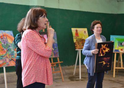 camino por las artes muestra itinerante instituto maria rosa mistica (23)
