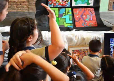 camino por las artes muestra itinerante instituto maria rosa mistica (25)