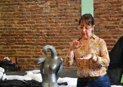 camino por las artes muestra itinerante instituto maria rosa mistica (31)