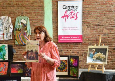 camino por las artes muestra itinerante instituto maria rosa mistica (38)