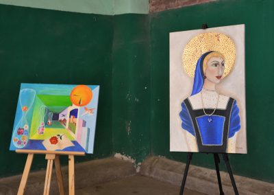 camino por las artes muestra itinerante instituto maria rosa mistica (9)