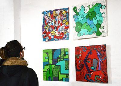 camino por las artes muestra itinerante rotary club jose c paz (21)