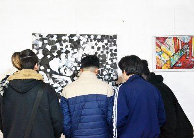 camino por las artes muestra itinerante rotary club jose c paz (22)