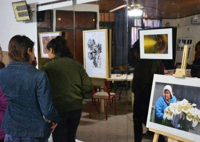 camino por las artes muestra itinerante rotary club jose c paz (23)