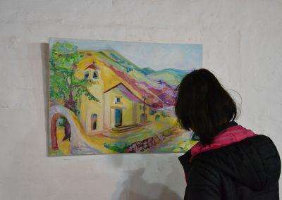 camino por las artes muestra itinerante rotary club jose c paz (24)