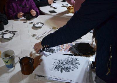 camino por las artes muestra itinerante rotary club jose c paz (28)