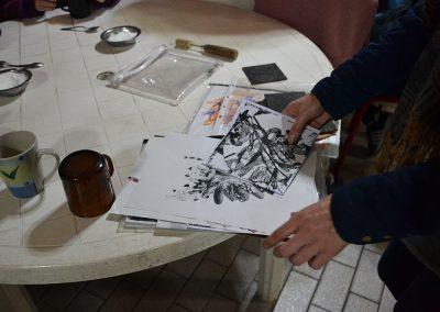 camino por las artes muestra itinerante rotary club jose c paz (29)