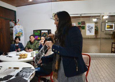 camino por las artes muestra itinerante rotary club jose c paz (31)