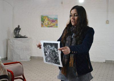 camino por las artes muestra itinerante rotary club jose c paz (32)