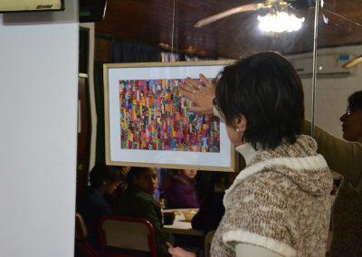 camino por las artes muestra itinerante rotary club jose c paz (35)