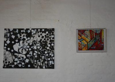 camino por las artes muestra itinerante rotary club jose c paz (4)