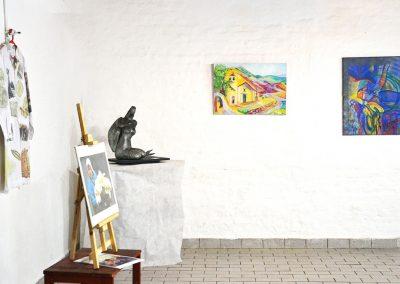 camino por las artes muestra itinerante rotary club jose c paz (41)