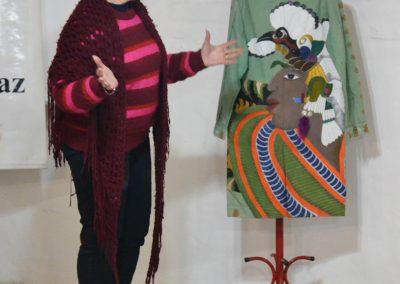 camino por las artes muestra itinerante rotary club jose c paz (42)