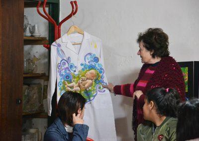 camino por las artes muestra itinerante rotary club jose c paz (45)