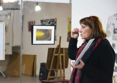 camino por las artes muestra itinerante rotary club jose c paz (48)