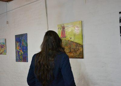 camino por las artes muestra itinerante rotary club jose c paz (5)