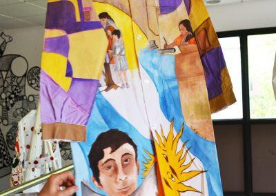 camino por las artes muestra itinerante unlu (28)