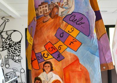 camino por las artes muestra itinerante unlu (29)