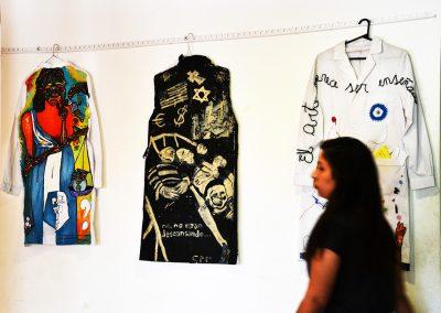 camino por las artes muestra itinerante unlu (3)