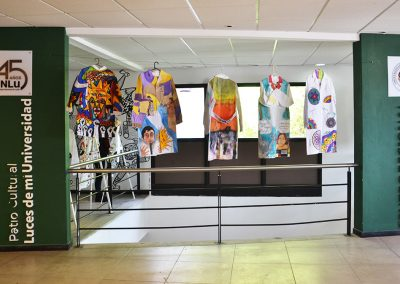 camino por las artes muestra itinerante unlu (9)