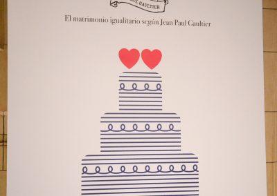 camino por las artes visita a cck jean paul gaultier amor es amor (20)