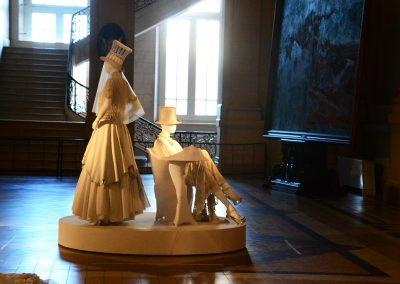 camino por las artes visita a cck jean paul gaultier amor es amor (47)