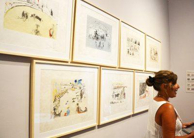 camino por las artes visita a museos larreta (9)