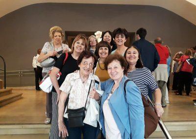 camino por las artes visita turner acuarelas museo nacional de bellas artes (2)