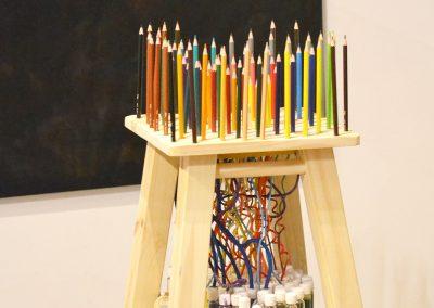 camino por las artes exposicion arte objeto de buena madera ungs -obras (3)