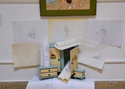 camino por las artes exposicion arte objeto de buena madera ungs -obras (39)