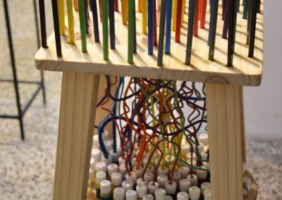 camino por las artes exposicion arte objeto de buena madera ungs -obras (4)