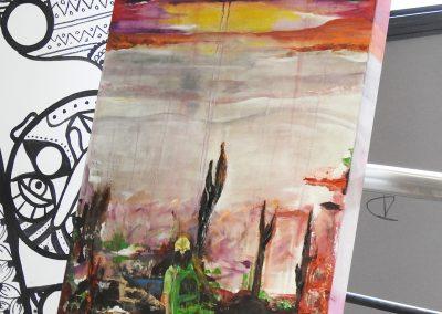 camino x las artes exposicion unlu (11)