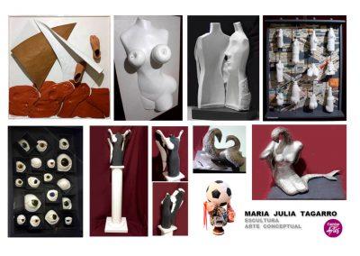 Maria Julia Tagarro