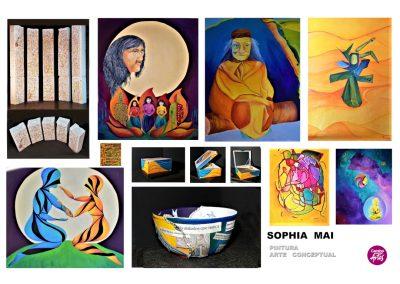 Sophia Mai