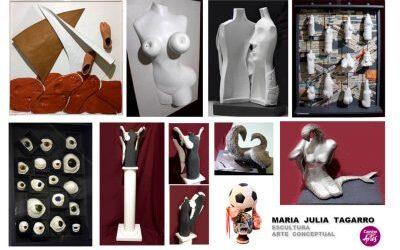 """Muestra """"Presentaciones individuales2020"""""""