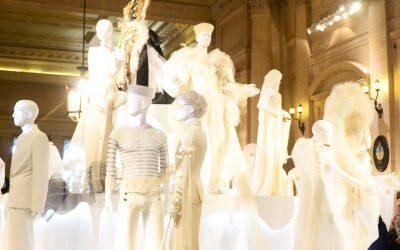 Muestra «Amor es Amor» Jean Paul Gaultier en el Centro Cultural Néstor Kirchner
