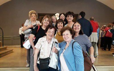 Muestra «J. M. W. Turner Acuarelas» en el Museo Nacional de Bellas Artes